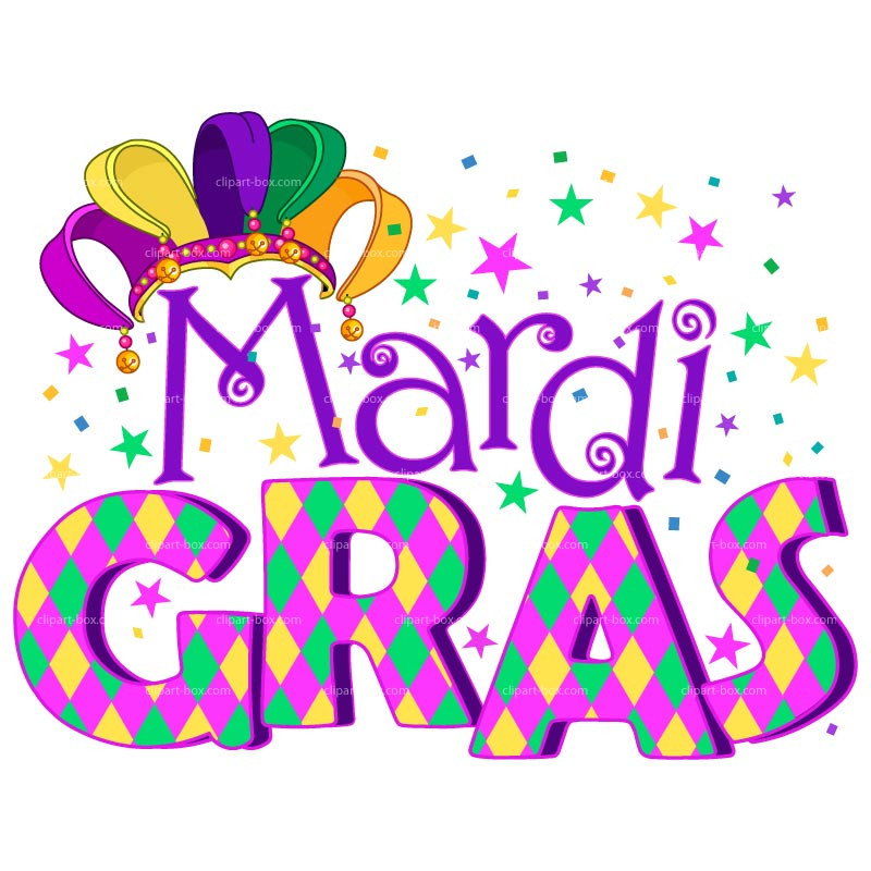 Best ideas about Birthday Wishes Clip Art . Save or Pin Mardi Gras s Now.