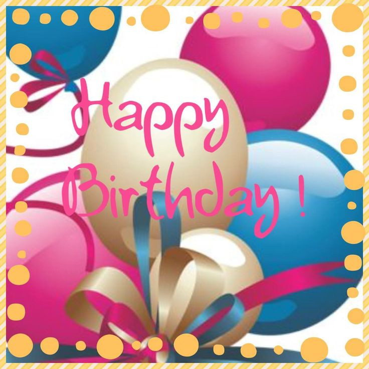 Best ideas about Birthday Wishes Clip Art . Save or Pin Happy Birthday Messages on Pinterest A selection of the Now.