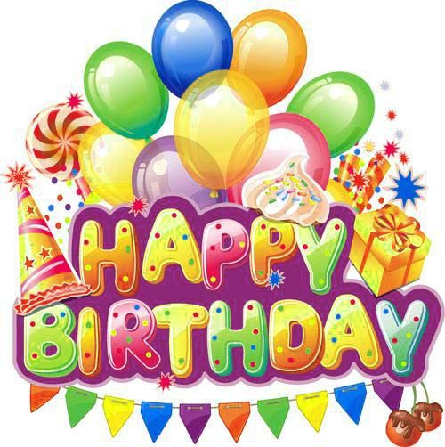 Best ideas about Birthday Wishes Clip Art . Save or Pin Daughter birthday clip art clipart collection Now.