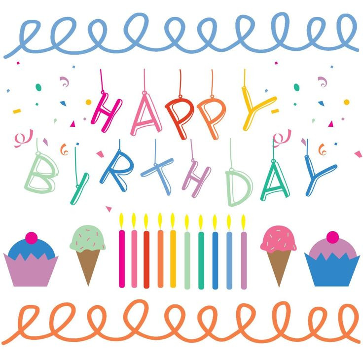 Best ideas about Birthday Wishes Clip Art . Save or Pin 3449 best images about Greetings Well Wishes&Special Now.