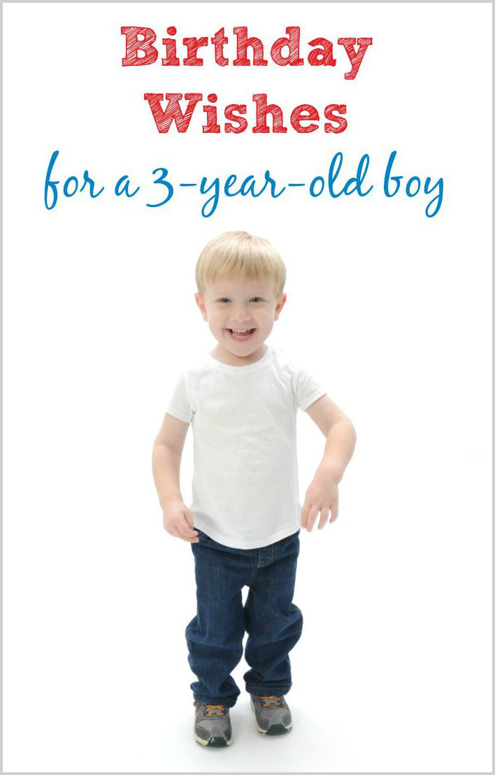 Best ideas about Birthday Wishes For 3 Year Old . Save or Pin My Birthday Wish for My 3 Year Old Son Pick Any Two Now.