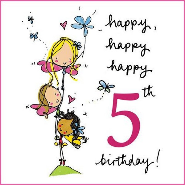 Best ideas about Birthday Wishes For 5 Year Old . Save or Pin Birthday Messages for 5 years old Now.