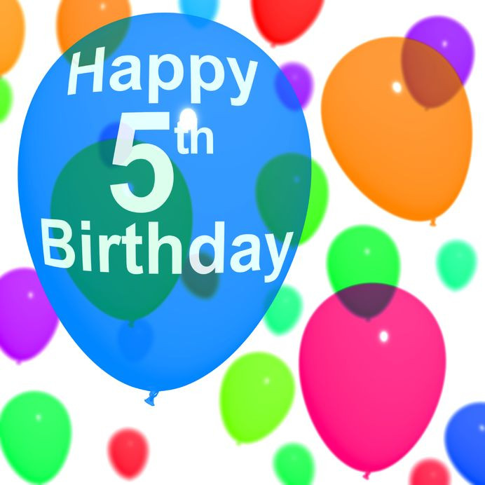 Best ideas about Birthday Wishes For 5 Year Old . Save or Pin Birthday wish 5 year old Now.