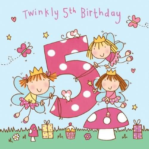 Best ideas about Birthday Wishes For 5 Year Old . Save or Pin Birthday Wishes For Five Year Old Now.