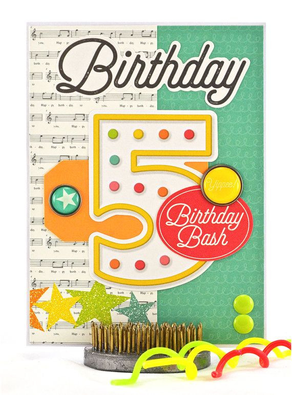Best ideas about Birthday Wishes For 5 Year Old . Save or Pin 17 ideas about Girl Birthday Cards on Pinterest Now.