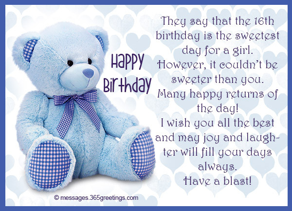 Best ideas about Birthday Wishes For A Daughter . Save or Pin Birthday Wishes for Daughter 365greetings Now.