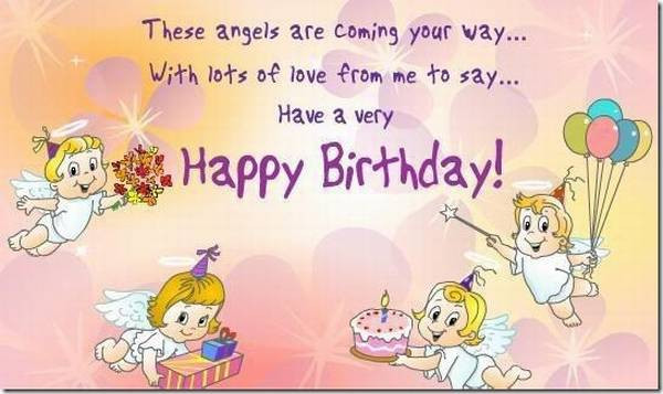Best ideas about Birthday Wishes For A Friend . Save or Pin 45 Beautiful Birthday Wishes For Your Friend Now.