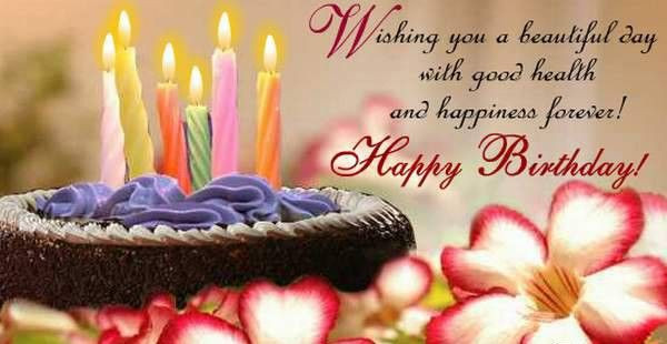 Best ideas about Birthday Wishes For A Great Friend . Save or Pin 72 Happy Birthday Wishes for Friend with Now.