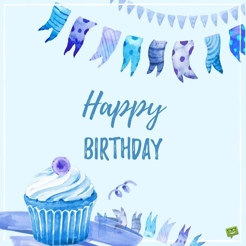Best ideas about Birthday Wishes For A Male Friend . Save or Pin Birthday Wishes for Male Friends Now.