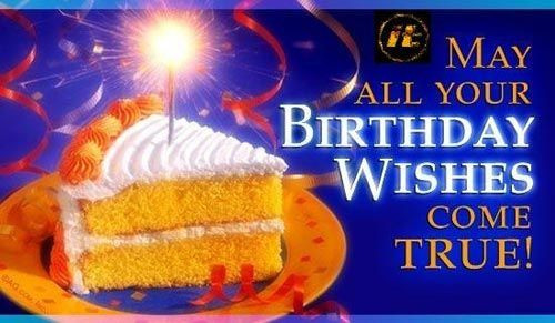 Best ideas about Birthday Wishes For A Male Friend . Save or Pin happy birthday wishes male friend 8311showing Now.