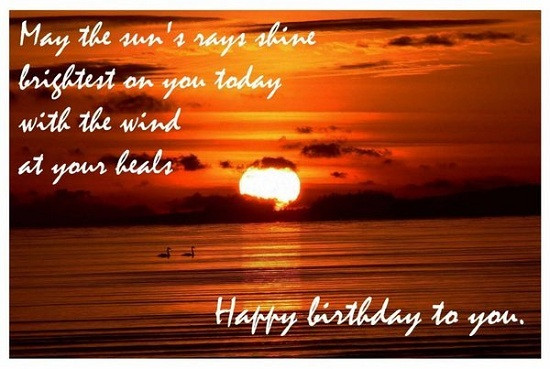 Best ideas about Birthday Wishes For A Male Friend From A Female . Save or Pin 100 Birthday Wishes For Men In English 2017 Now.