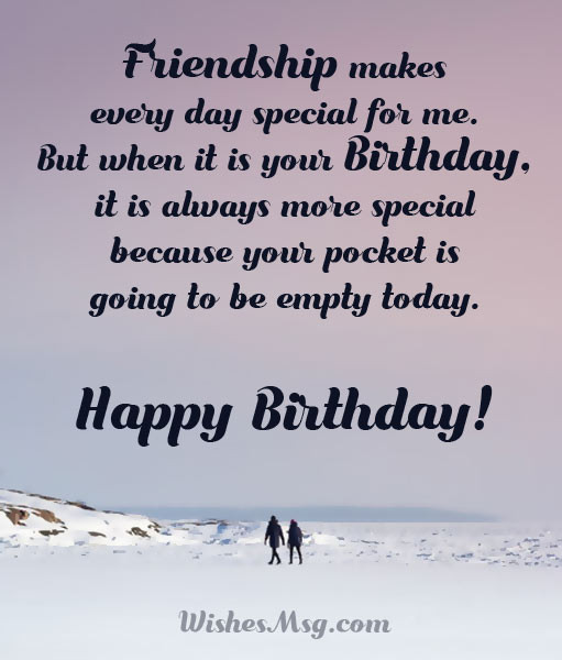 Best ideas about Birthday Wishes For A Male Friend From A Female . Save or Pin Birthday Wishes For Best Friend Forever Male and Female Now.