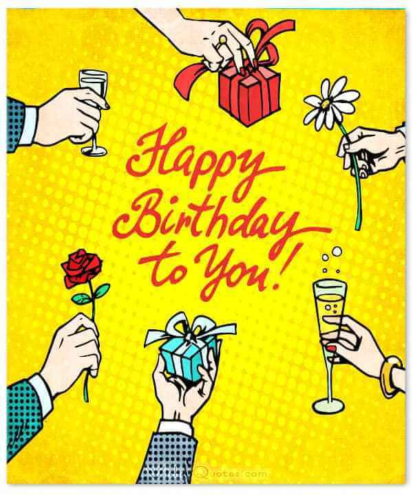 Best ideas about Birthday Wishes For A Male Friend From A Female . Save or Pin Top 80 Happy Birthday Wishes Quotes Messages For Best Friend Now.