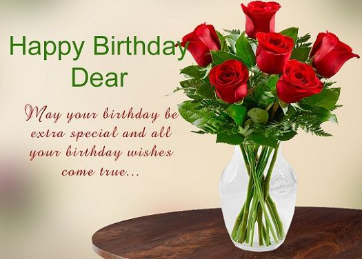 Best ideas about Birthday Wishes For A Special Female Friend . Save or Pin Birthday Wishes For Friend Female Now.