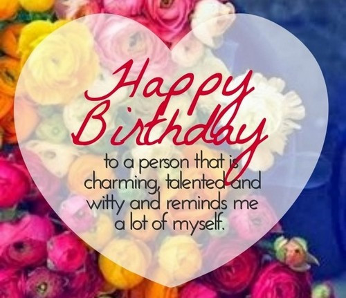 Best ideas about Birthday Wishes For A Special Friend . Save or Pin 40 Birthday Wishes For Special Friend Now.
