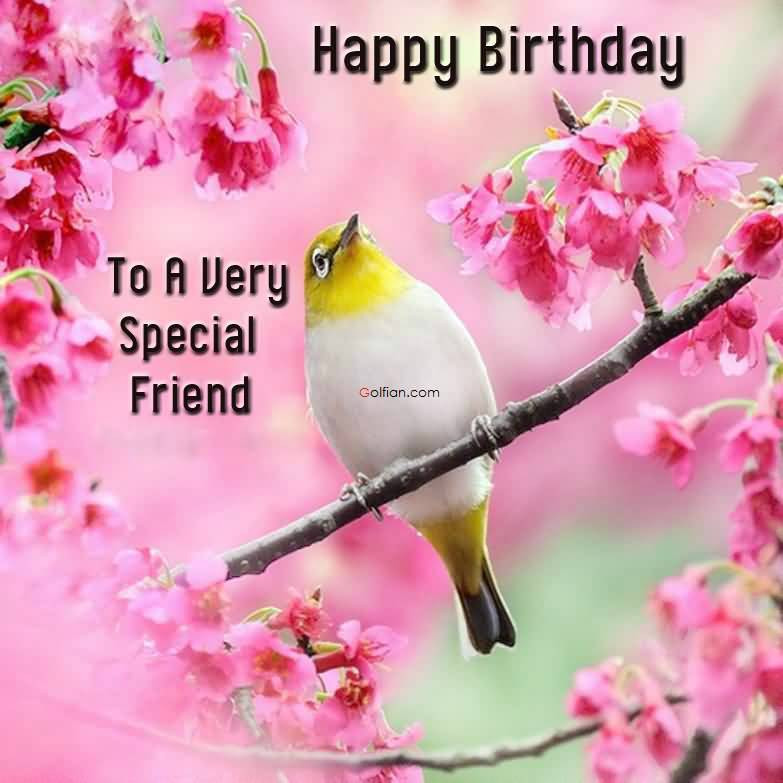 Best ideas about Birthday Wishes For A Special Friend . Save or Pin 75 Popular Birthday Wishes For Best Friend – Beautiful Now.