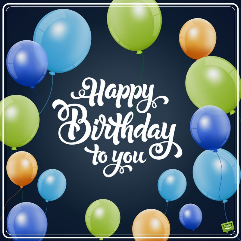 Best ideas about Birthday Wishes For A Special Male Friend . Save or Pin Birthday Wishes for Male Friends Now.