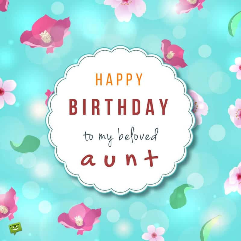 Best ideas about Birthday Wishes For Aunt From Niece . Save or Pin Best Birthday Wishes For Aunty Heart Touching & Respectful Now.