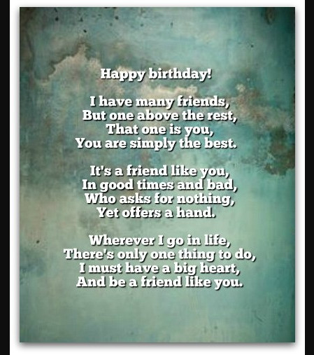 Best ideas about Birthday Wishes For Best Female Friend . Save or Pin Birthday wishes for best friend female even for girlfriend Now.