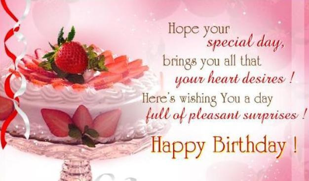 Best ideas about Birthday Wishes For Best Friend Girl . Save or Pin Happy Birthday Messages and Wishes Now.