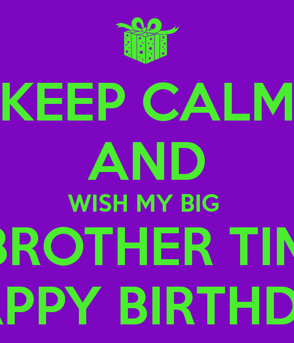 Best ideas about Birthday Wishes For Big Brother . Save or Pin Happy Birthday Quotes Funny Big Brother QuotesGram Now.