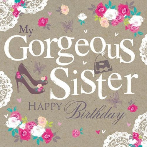 Best ideas about Birthday Wishes For Big Sister . Save or Pin happy bday little sister sms photos Now.