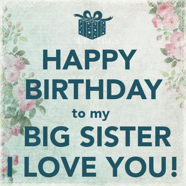 Best ideas about Birthday Wishes For Big Sister . Save or Pin Download 45 HD Happy Birthday Sisters Now.