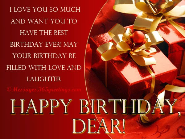 Best ideas about Birthday Wishes For Boyfriend Romantic . Save or Pin All wishes message Greeting card and Tex Message Now.