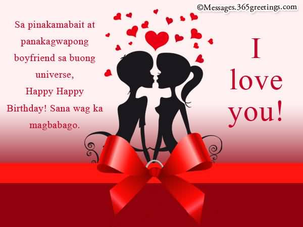 Best ideas about Birthday Wishes For Boyfriend Romantic . Save or Pin Birthday Wishes For Boyfriend Page 17 Now.