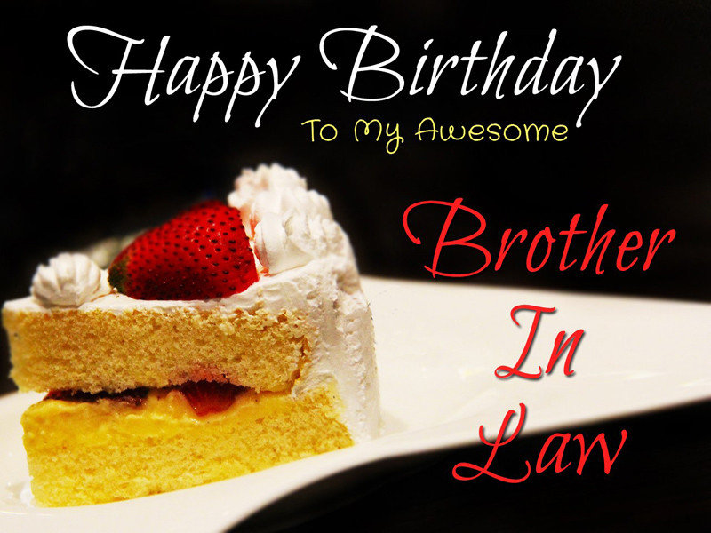 Best ideas about Birthday Wishes For Brother In Law . Save or Pin Birthday Wishes For Brother In Law Birthday Messages Now.