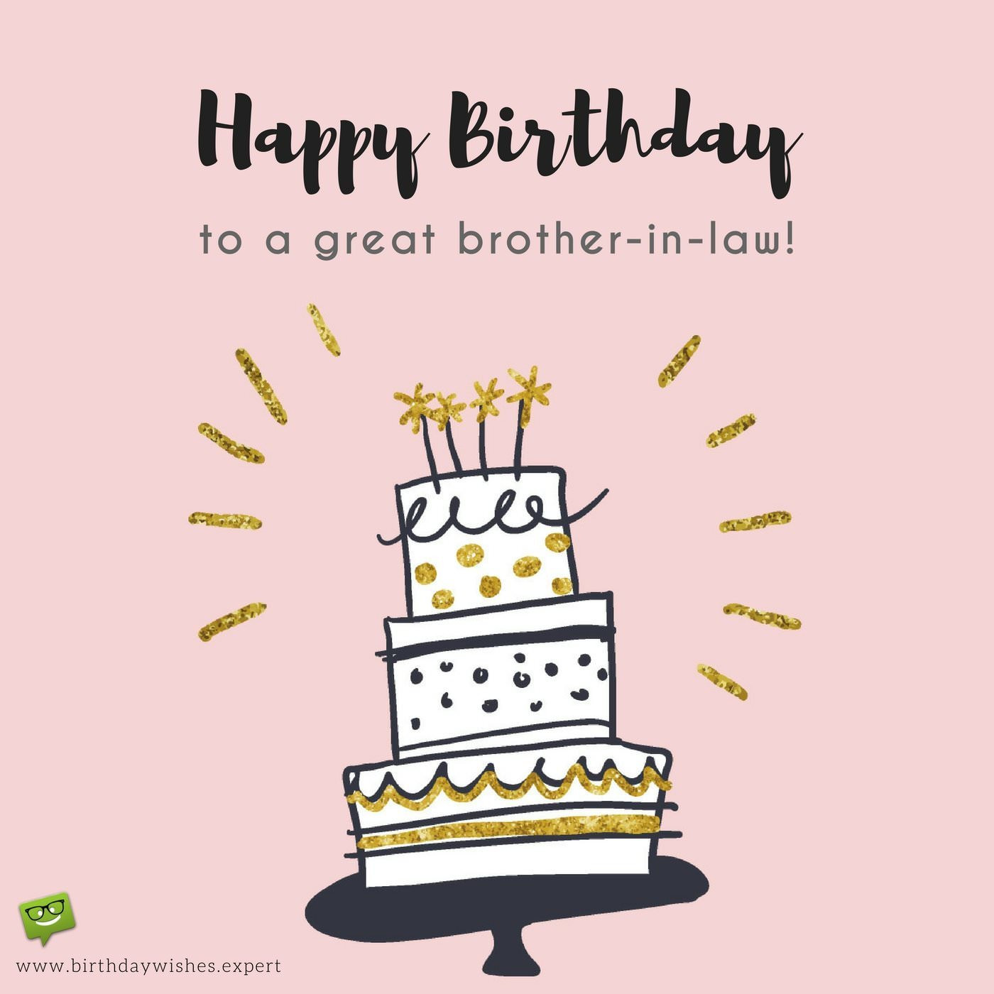 Best ideas about Birthday Wishes For Brother In Law . Save or Pin Birthday Wishes for your Brother in Law Now.