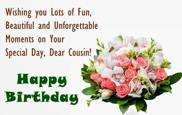 Best ideas about Birthday Wishes For Cousin Female Images . Save or Pin Happy Birthday Cousin Meme Birthday Cuz and Pics Now.