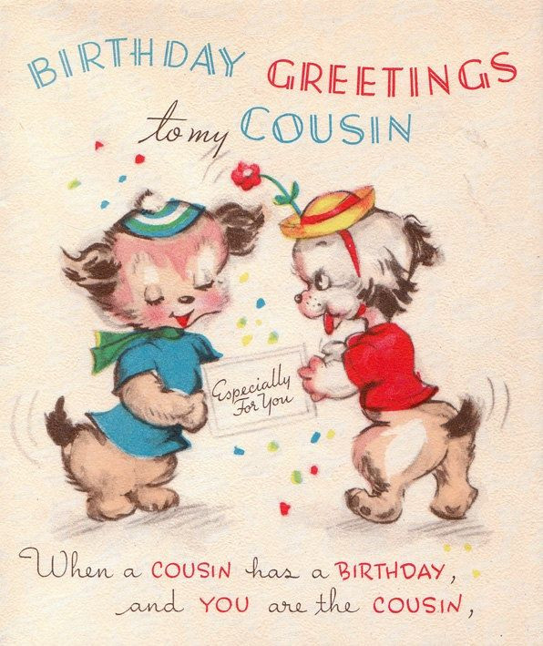 Best ideas about Birthday Wishes For Cousin . Save or Pin cousin hugs Google søk Birthday Cards Now.
