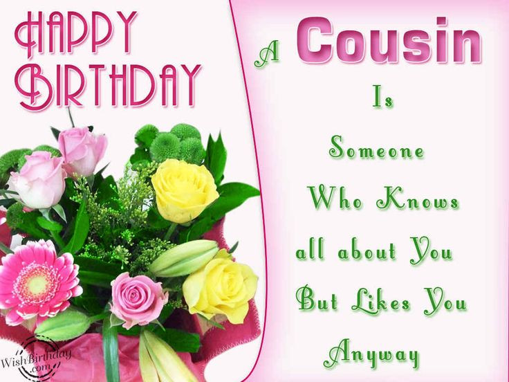 Best ideas about Birthday Wishes For Cousin Sister . Save or Pin WEDDING WISHES QUOTES FOR COUSIN image quotes at Now.