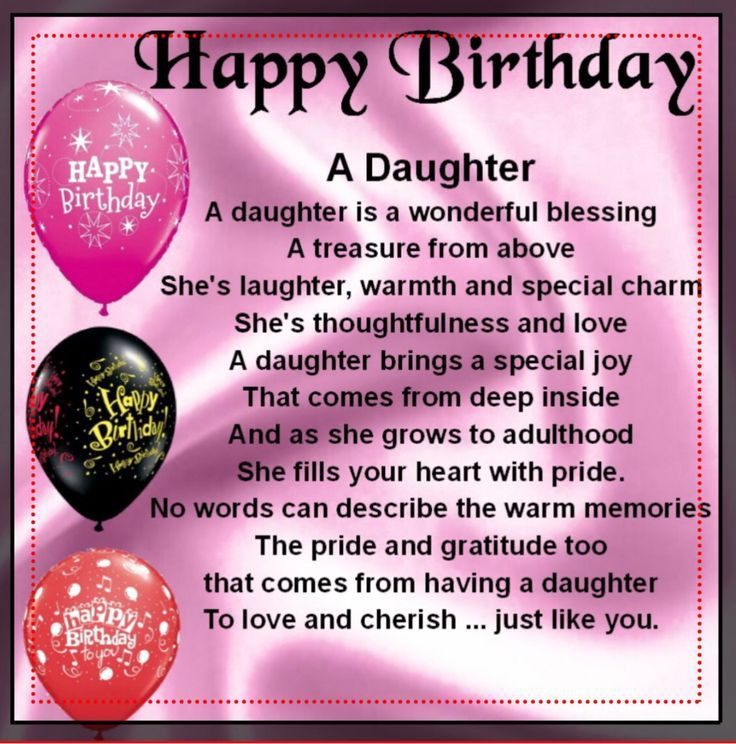 Best ideas about Birthday Wishes For Daughters . Save or Pin Image result for birthday wishes for daughter turning 45 Now.