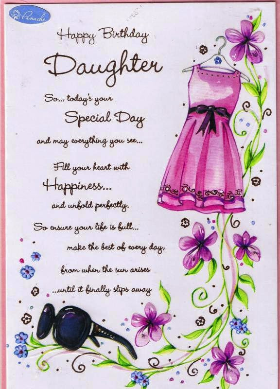 Best ideas about Birthday Wishes For Daughters . Save or Pin Birthday Wishes For Daughter Birthday Wishes Now.