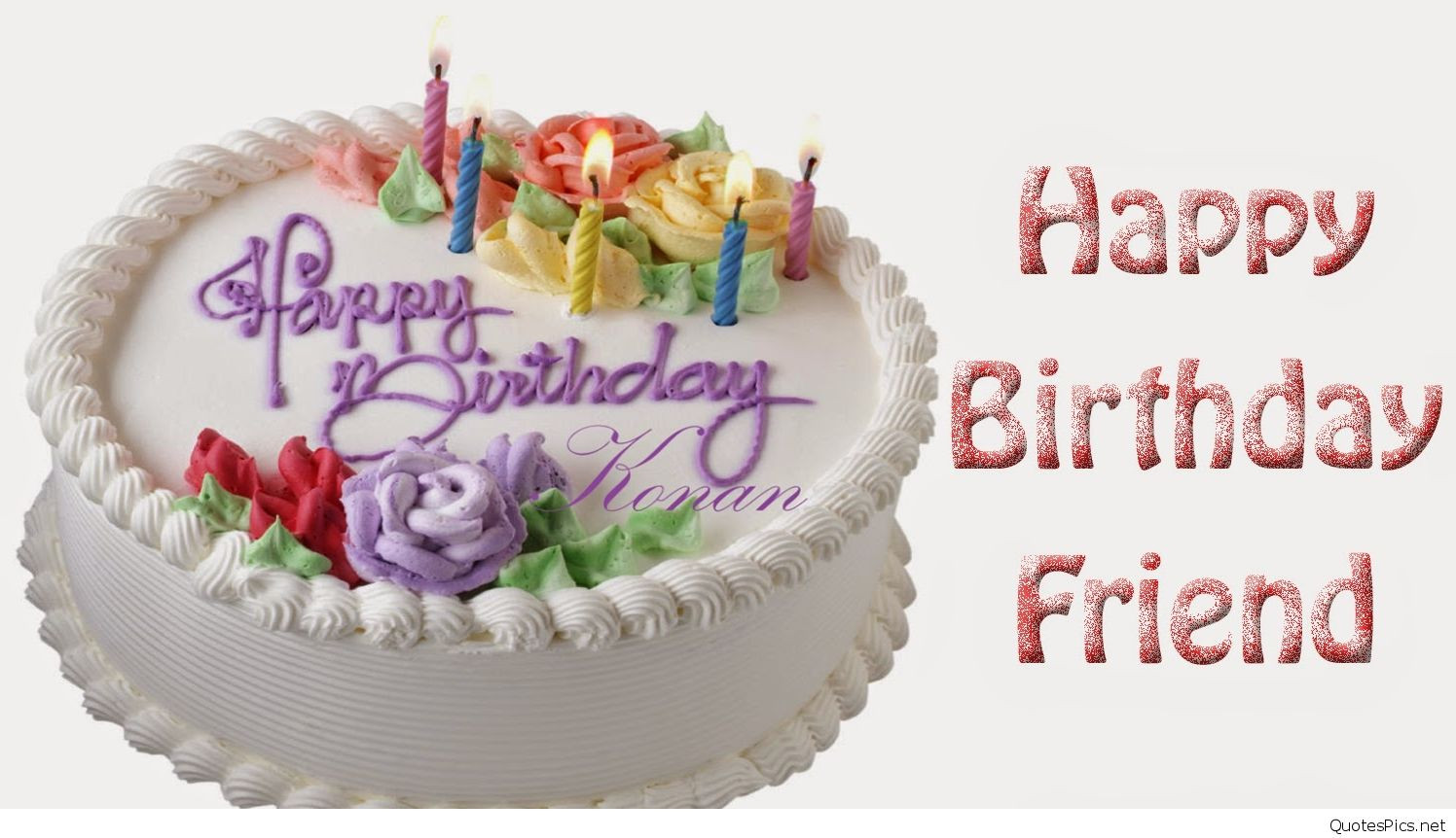 Best ideas about Birthday Wishes For Friends . Save or Pin Best happy birthday card wishes friend friends sayings Now.