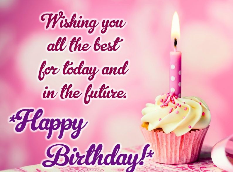 Best ideas about Birthday Wishes For Girl . Save or Pin Happy Birthday wishes for Girls – Birthday wishes Now.