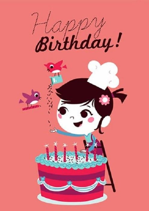 Best ideas about Birthday Wishes For Girl . Save or Pin 52 Best Happy Birthday of all Time Now.