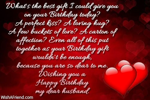 Best ideas about Birthday Wishes For Husband For Facebook . Save or Pin happy birthday husband Google Search Now.