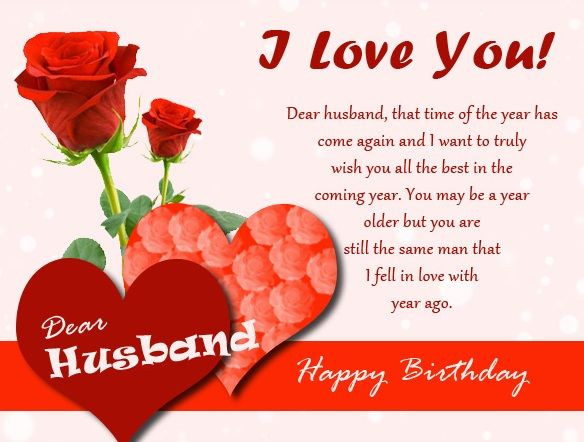 Best ideas about Birthday Wishes For Husband With Romantic . Save or Pin Romantic birthday wishes for husband Birthday messages Now.