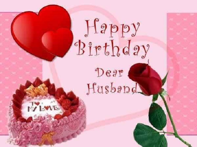 Best ideas about Birthday Wishes For Husband With Romantic . Save or Pin 100 Top Romantic Happy Birthday Wishes For Husband Now.