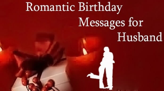 Best ideas about Birthday Wishes For Husband With Romantic . Save or Pin Romantic Birthday Messages for Husband Now.