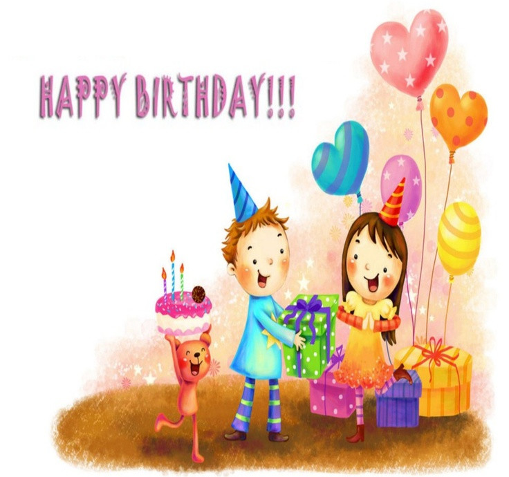 Best ideas about Birthday Wishes For Kids . Save or Pin 17 best ideas about Birthday Wishes For Kids on Pinterest Now.