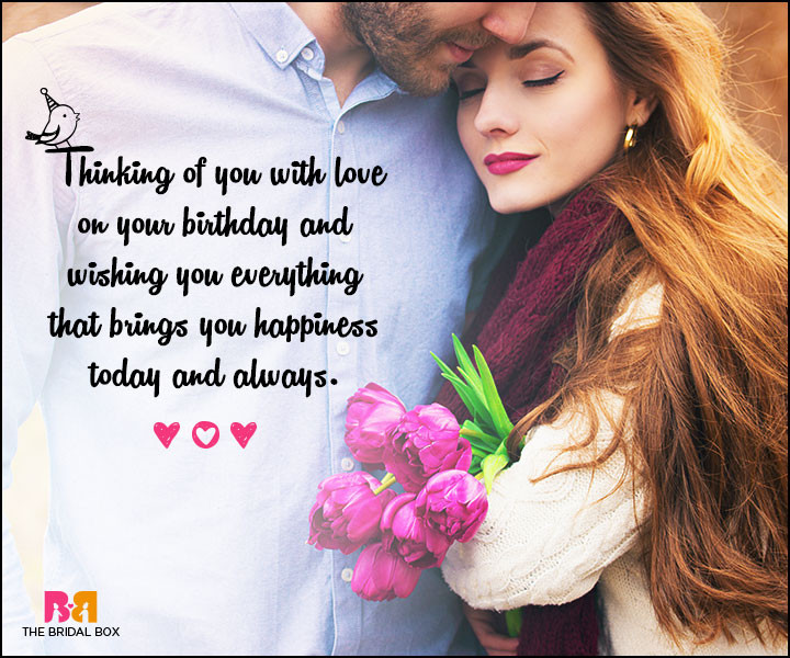 Best ideas about Birthday Wishes For Loved Ones . Save or Pin 70 Love Birthday Messages To Wish That Special Someone Now.