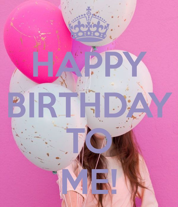 Best ideas about Birthday Wishes For Me . Save or Pin Birthday Wishes To Me Now.