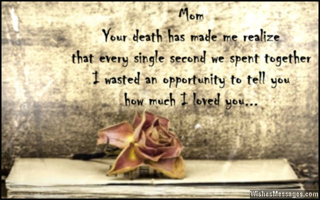 Best ideas about Birthday Wishes For Mom Who Has Passed Away . Save or Pin HAPPY BIRTHDAY QUOTES FOR MOM THAT HAS PASSED AWAY image Now.