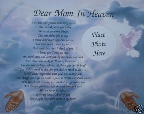 Best ideas about Birthday Wishes For Mom Who Has Passed Away . Save or Pin Birthday Quotes For Daughter Who Has Passed QuotesGram Now.