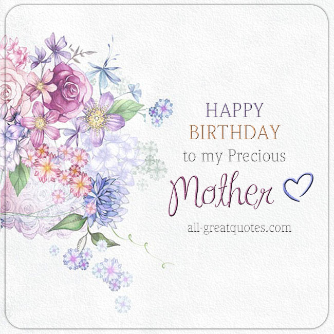 Best ideas about Birthday Wishes For Mother . Save or Pin Happy Birthday Mom Poems Mum Happy Birthday Poems For Mom Now.