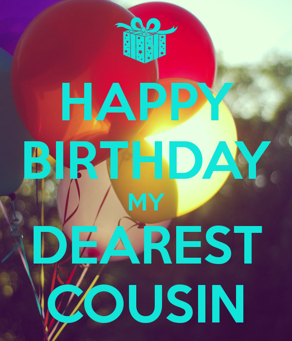 Best ideas about Birthday Wishes For My Cousin . Save or Pin Birthday Wishes For Cousin Page 8 Now.